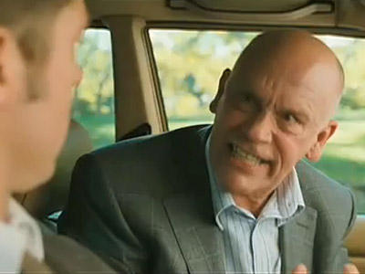 Burn After Reading, John Malkovich | John Malkovich has always excelled at playing crazy. In the Line of Fire , Con Air , even his role in Being John Malkovich as…