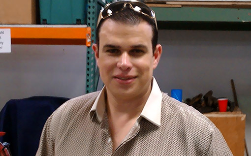 Mark Balelo Storage Wars