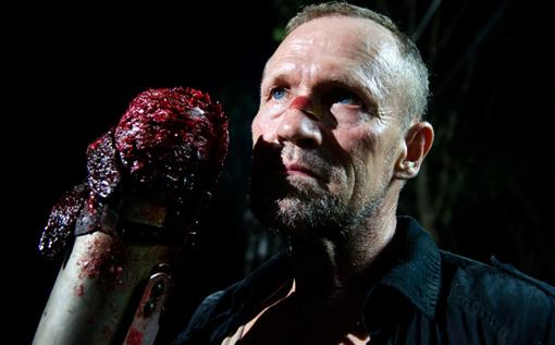 Merle Walking Dead