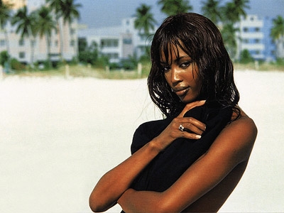 Naomi Campbell, Miami Rhapsody | Critics were not kind to the supermodel, who played a stunning fashion model who was having an affair with her husband's business partner in this…
