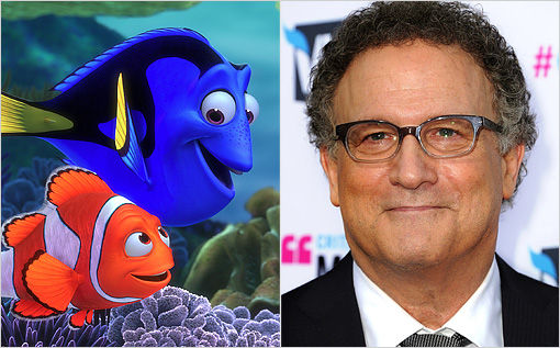 Nemo Albert Brooks