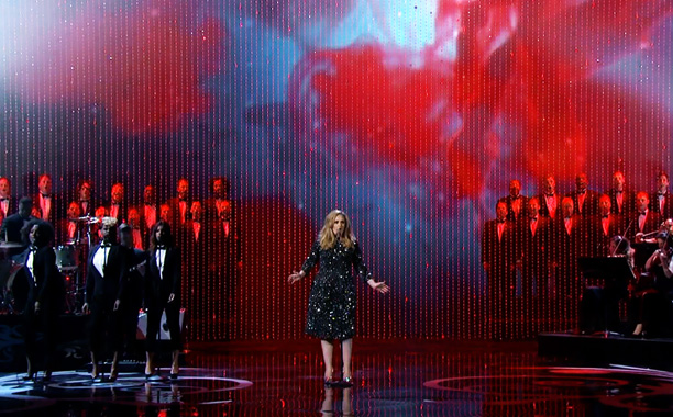 Let's face it: Best Original Song was hers to lose. Adele has won all the awards since 21 was released more than a year ago.…
