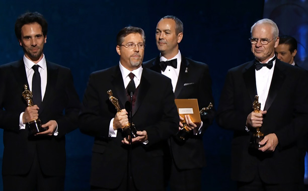 Is there any greater indignity than being played out of your acceptance speech by the Jaws theme? Nope. One of the ceremony's most cringe-worthy moments,…