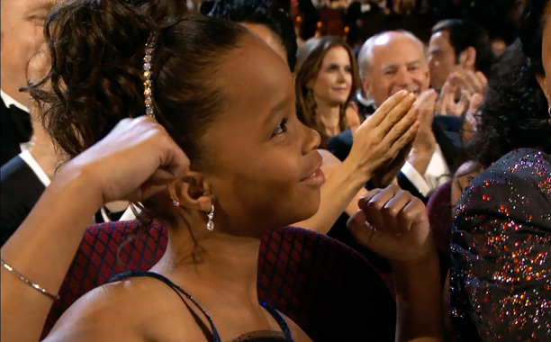 Could this year be any more historic? Best Actress nominees Quvenzhané Wallis and Emmanuelle Riva represented the category?s youngest and oldest contenders ever, respectively; the…