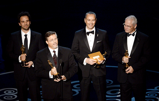 Oscars Life Of Pi Vfx