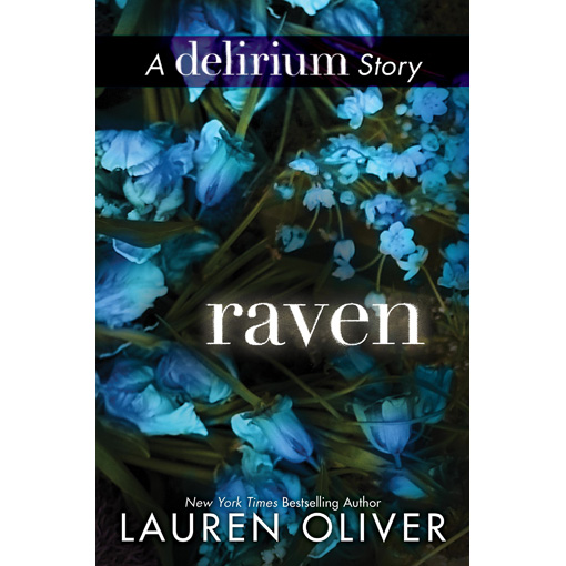 RAVEN OLIVER