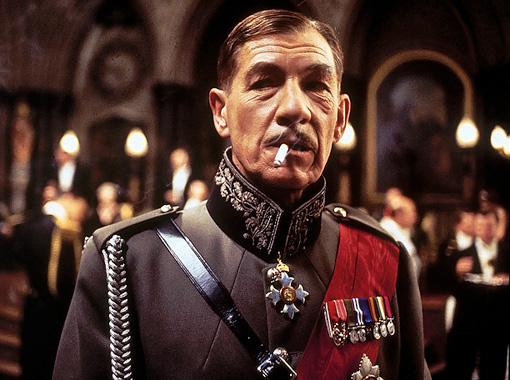 RICHARD III MCKELLAN