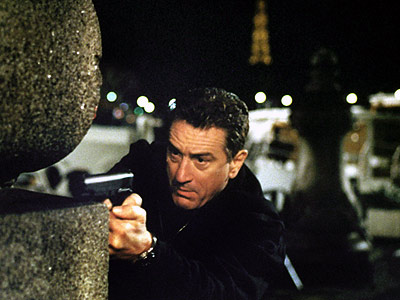 Ronin, Robert De Niro | Vroom vroom! Before he discovered a latter-day career as a lovable hardcase in Analyze This and Meet the Parents , Robert De Niro zipped through…