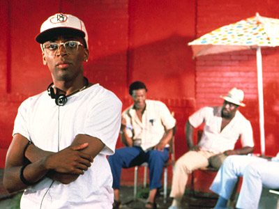 Do The Right Thing, Spike Lee | THE EVIDENCE: Do the Right Thing (1989), Malcolm X (1992), When the Levees Broke (2006) WHY HIM: A master stylist, Lee has carved out a…