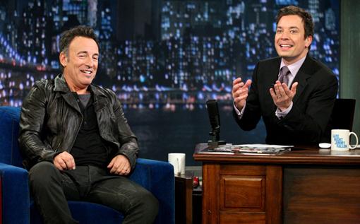 Springsteen Fallon