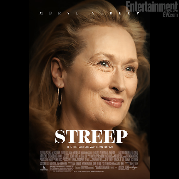 Meryl Streep has played author Isak Dinesen, culinary giantess Julia Child, and Prime Minister Margaret Thatcher, but the grande dame of thespianism has finally found…