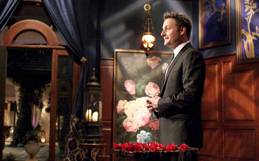 The Bachelor Chris Harrison