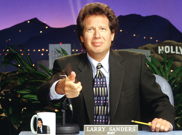 The brainchild of co-creator and star Garry Shandling, Larry Sanders was a behind-the-scenes look at a late night show. Arriving in the midst of the…