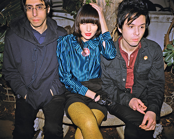 2013 will be a big year for bands whose future once seemed in doubt. Everybody expected Yeah Yeah Yeahs frontwoman Karen O to set out…