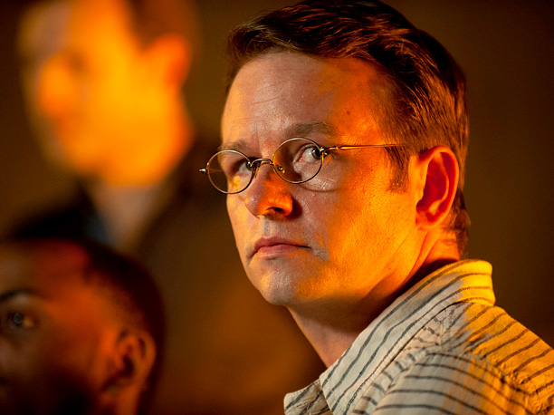 The Governor's science guru initially seemed like a master plotter. But his experiments on the walkers don't appear to have gone anywhere. And can Milton…