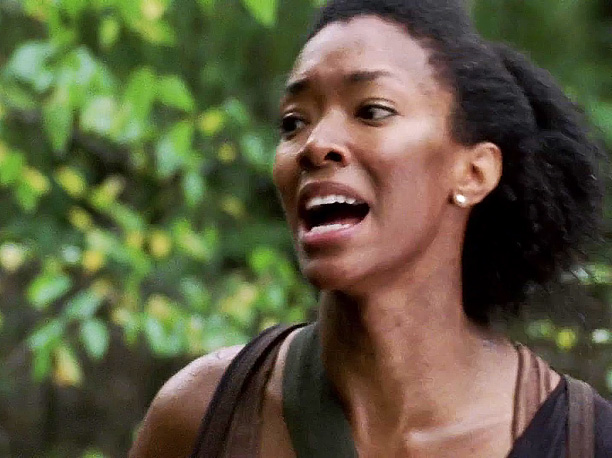 We don't know much about Tyreese's sister, besides the obvious — she's managed to survive for many long months in the zombie-infested wasteland that used…