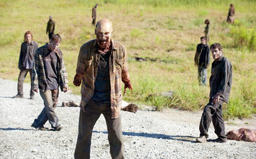 Walking Dead S3 E11