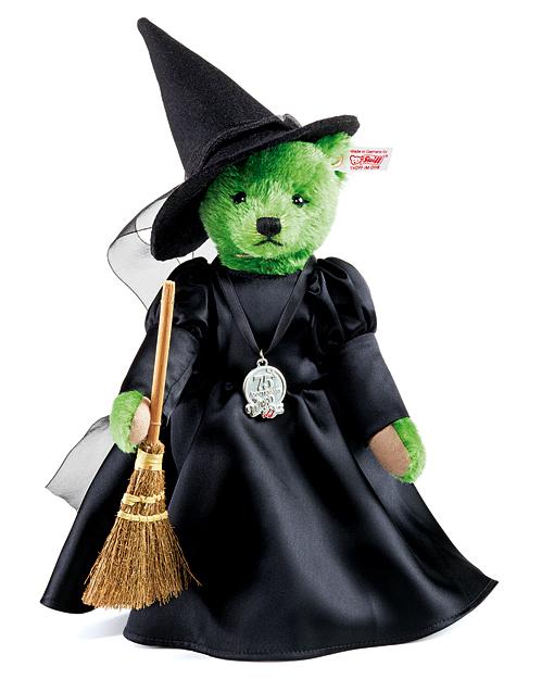 Wizard Of Oz Toy Fair Wicked Witch