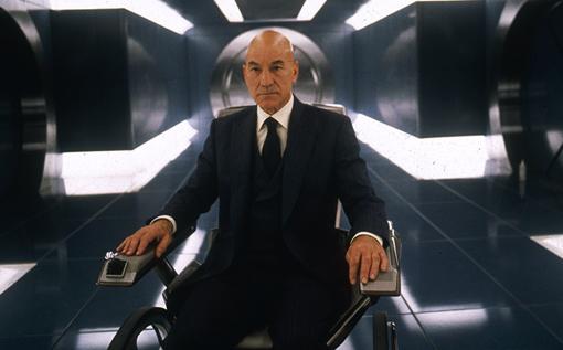 X Men Professor X