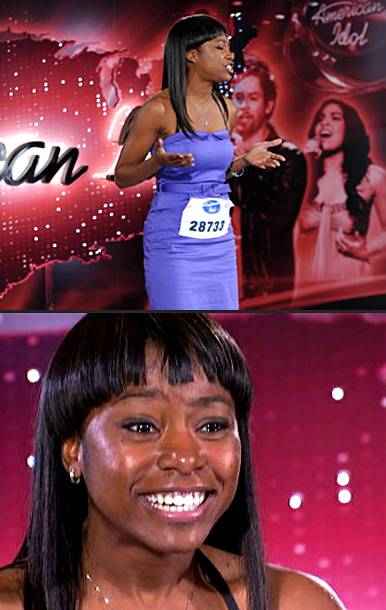 American Idol | Angela couldn't catch a break. She auditioned for Idol three times. Her first time, her father died right before Hollywood week. The second year, she…
