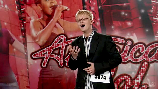 American Idol | Anthony immigrated to the U.S. from Ukraine with his family. Ryan dubbed him, ''The boy with the miracle voice,'' because, after a tracheotomy he had…