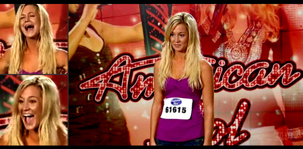 American Idol | Plucky Kellie Pickler had a sad story indeed. Her mom abandoned her when she was little. At the time that the 19-year-old auditioned, her father,…