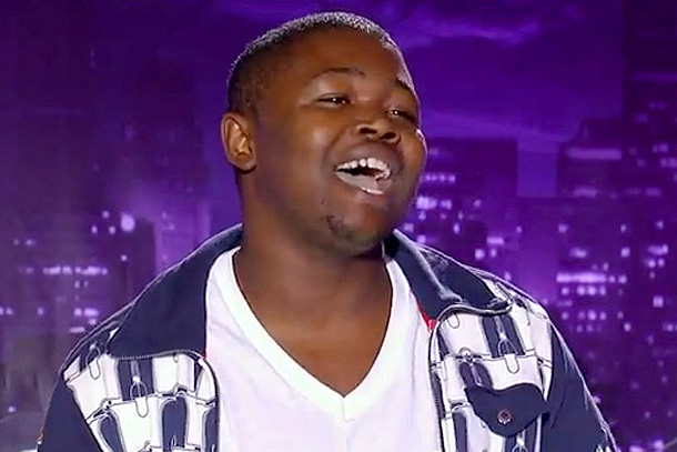 American Idol | Romeo's family fled war-torn Liberia in the early 1990s, spending many years in a refugee camp in Ghana. Eventually, the young hopeful's family was able…