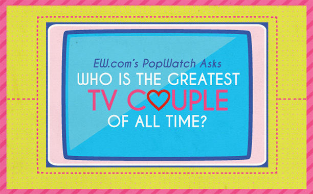 BEST TV COUPLE Heart V3