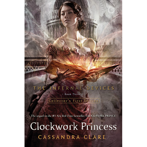Clockwork Princess