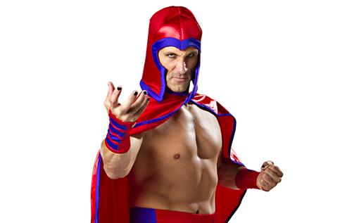 Daniels Magneto