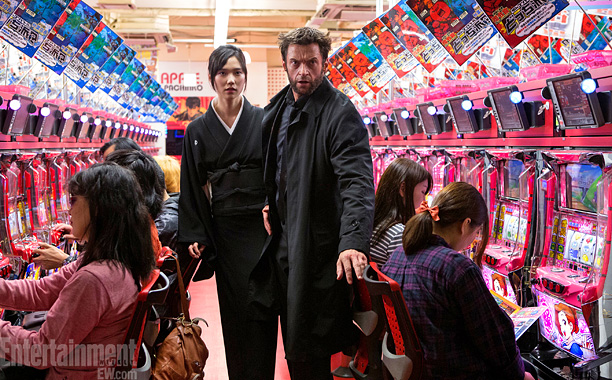 CapeTown, First Look, ... | The Wolverine rejoins Logan, a.k.a. Wolverine, in Japan. He's now serving as a protector for Mariko (Tao Okamoto), the target of the Yakuza. ''At the…