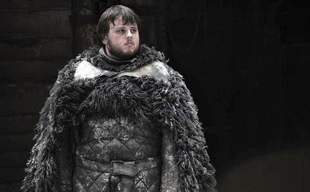 Game Of Thrones Samwell Tarly