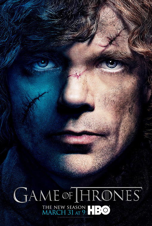 GOT3 Tyrion Poster