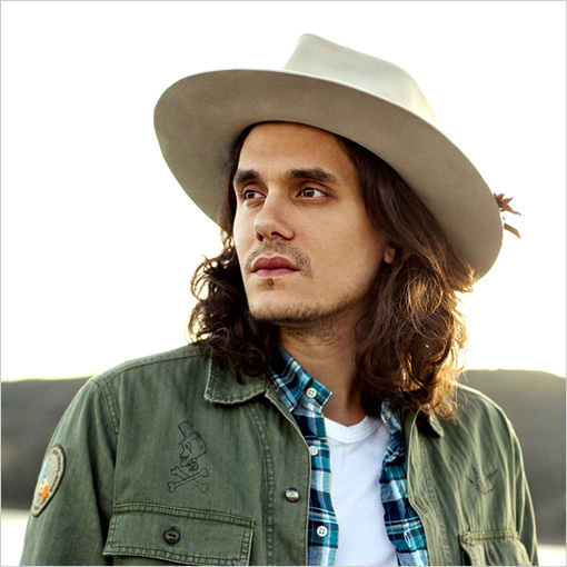 John Mayer Review