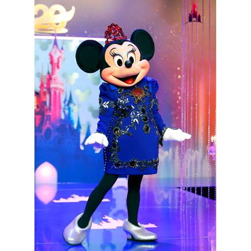 Lanvin Minnie Mouse