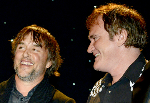 Linklater Tarantino