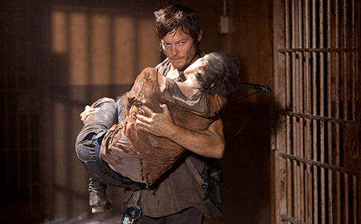 Image Credit: Blake Tyers/AMC