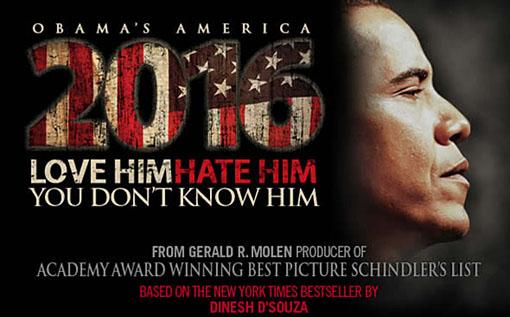 Obamas America 2016