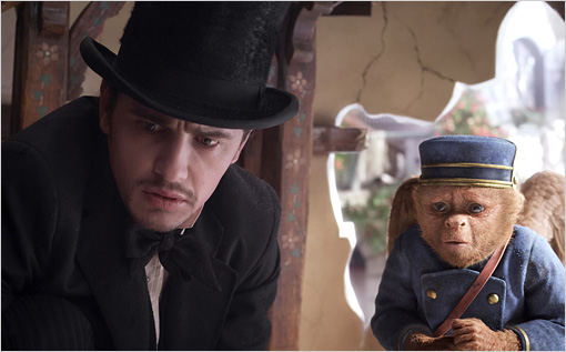 Oz Box Office 01
