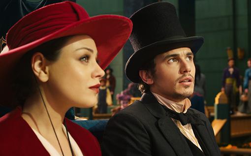 Oz Box Office 02