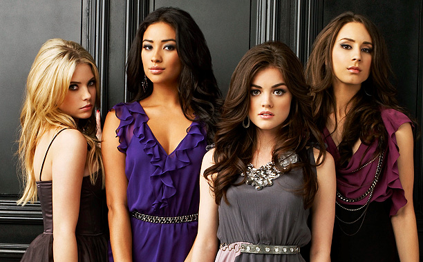 Source: Pretty Little Liars (2006) You wouldn't think a weekly TV series could possibly keep up the fast-paced twists and turns of this serialized whodunnit,…