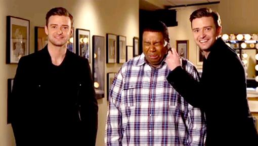 Snl Justin Timberlake Promo