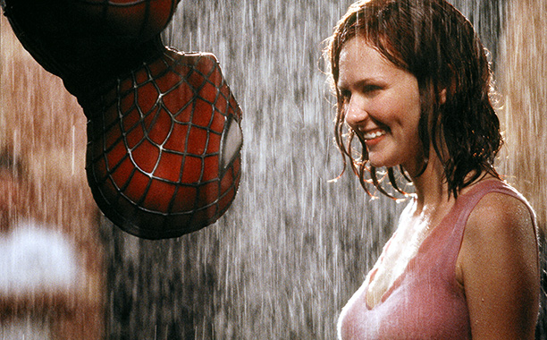 Kirsten Dunst | Played by: Kirsten Dunst Falls for the hero? Yes Needs to be saved? Yes (from the Green Goblin, Doc Ock, Venom), but the aspiring actress…