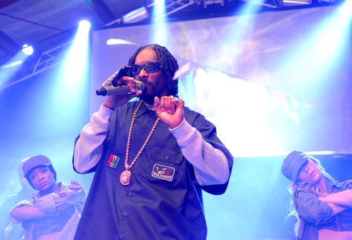 Sxsw Snoop Lion