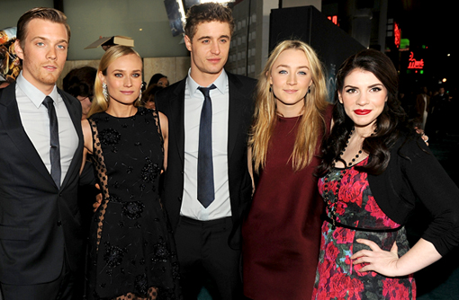 The Host Premiere
