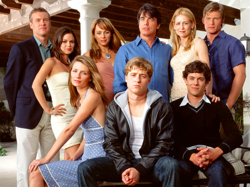 The Oc Season 1