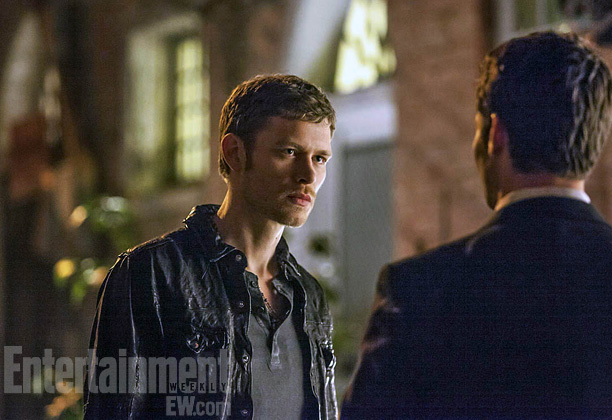''The idea of chasing our tails in Mystic Falls isn't necessarily the most appealing thing in the world to Elijah, but the opportunity of a…