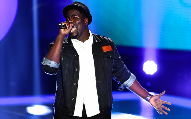 The Voice | Season 3 competitor Trevin Hunte grabbed our attention when he told us his story of growing up in Jamaica, Queens, and going to sleep with…