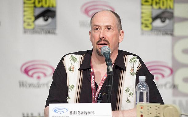 Bill Salyers (Regular Show)
