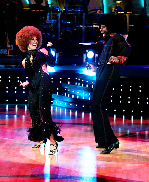 Dancing With the Stars | The fiery Russian's quick, no-nonsense wit, commitment to cheese, and luscious red locks are severely missed in season 16. Despite several good runs, her best…